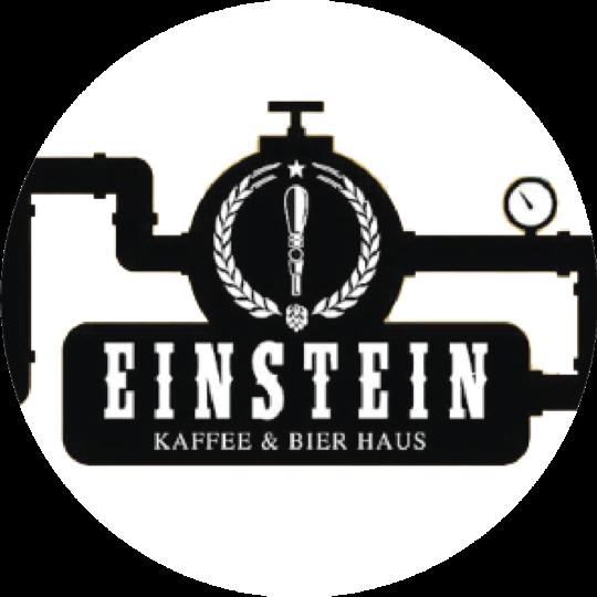 EINSTEIN KAFFEE BIER HAUS