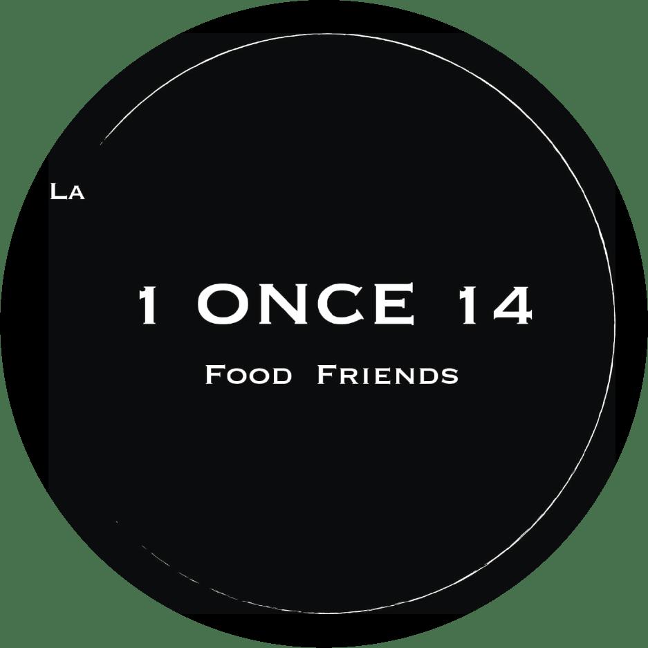 LA 1 ONCE 14