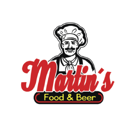 MARTIN´S FOOD AND BEER