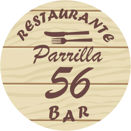PARRILA 56