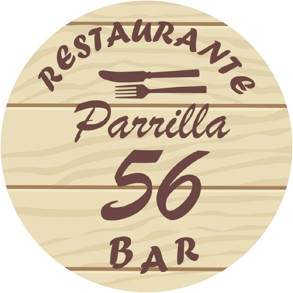 PARRILLA 56