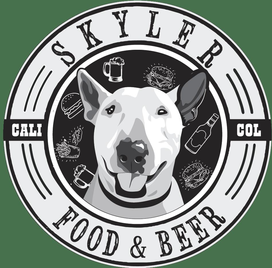 SKYLER FOOD AND BEER