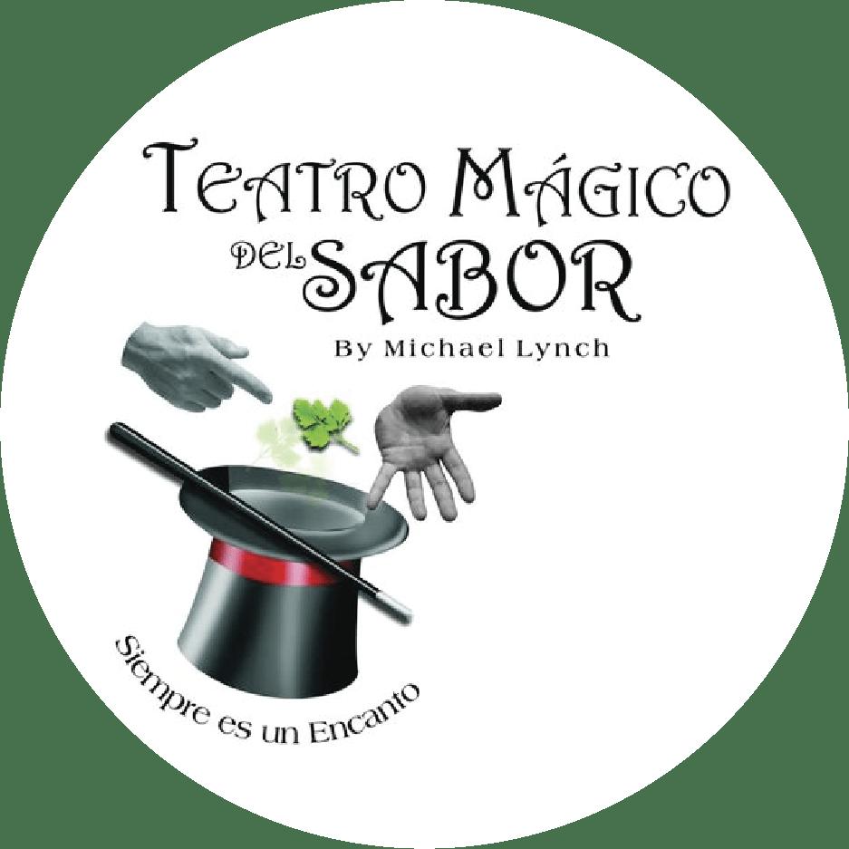 TEATRO MÁGICO DEL SABOR